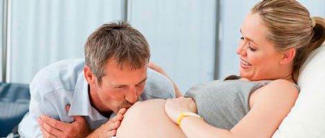 Adopción de embriones