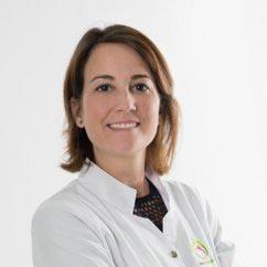 Dra. Irene Barreche
