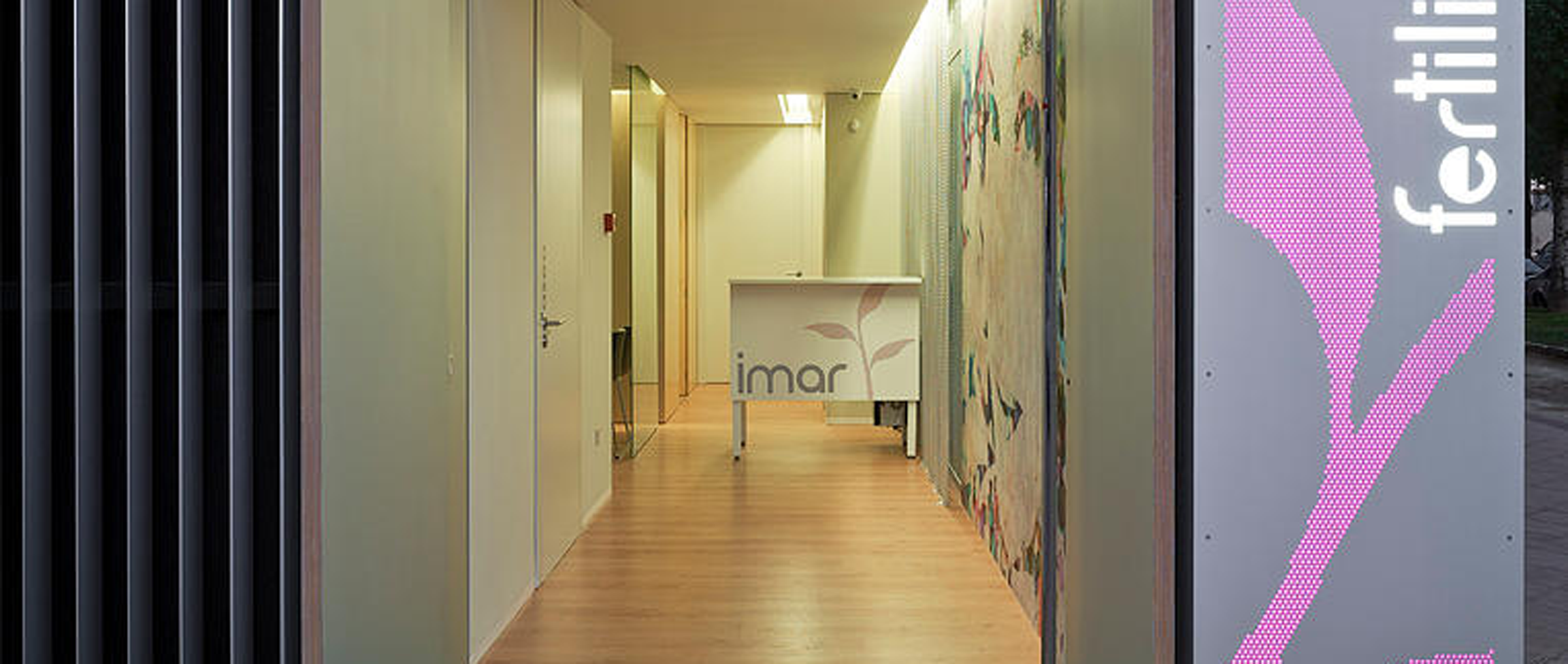 Instituto de reproducción asistida Imar