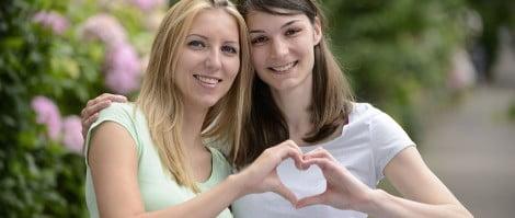 Tratamientos de fertilidad para lesbianas