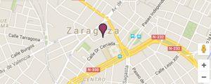 Unidad de reproducción asistida en Zaragoza
