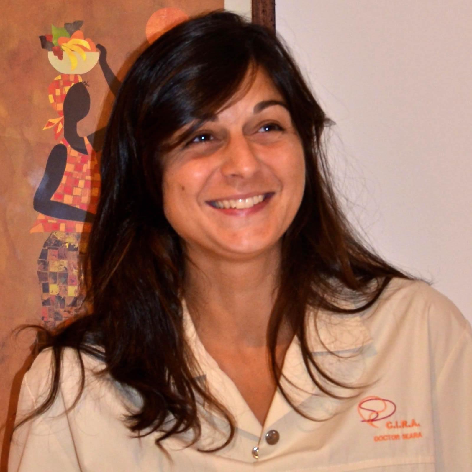 Ana González Bueno