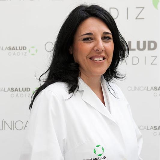 Anabel González Jiménez