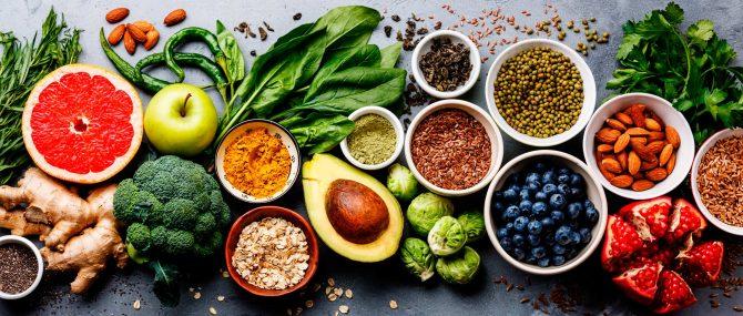 Imagen: Espermatozoides y antioxidantes
