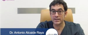 Antonio Alcaide Raya
