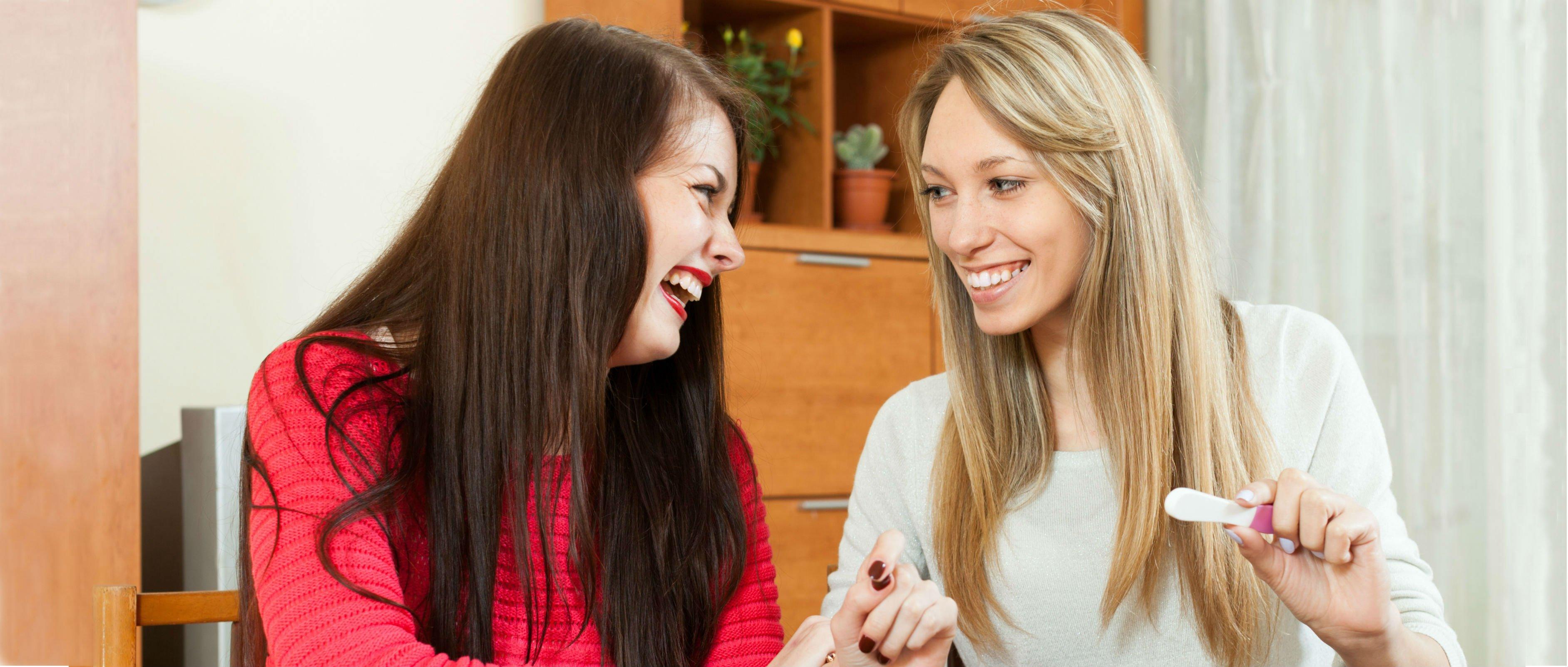 Dar apoyo emocional a las mujeres con infertilidad