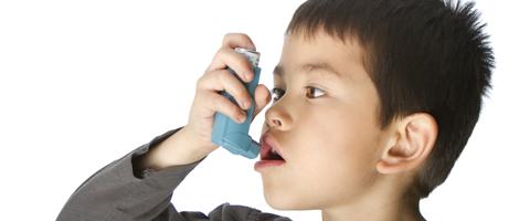 Asma y otras infecciones