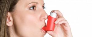 Quedar embarazada con asma