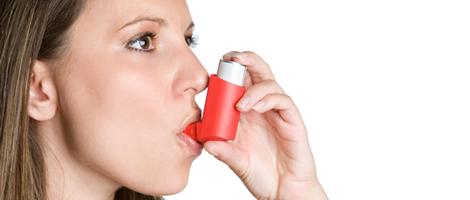 Asma y fertilidad