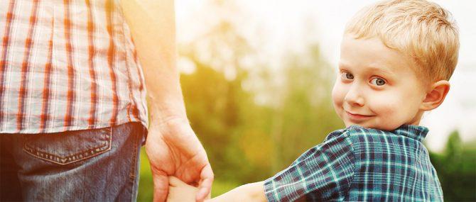 Imagen: Ayudas europeas para las familias monoparentales