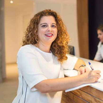 Beatriz Lozano