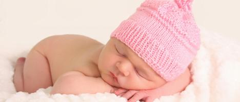 Proteger del frío al bebé