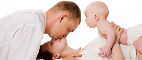 Salud de bebés prematuro