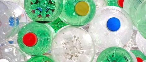 Componente de botellas y envases