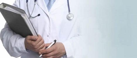 Centro ginecológico Dr Millán Lasquetty