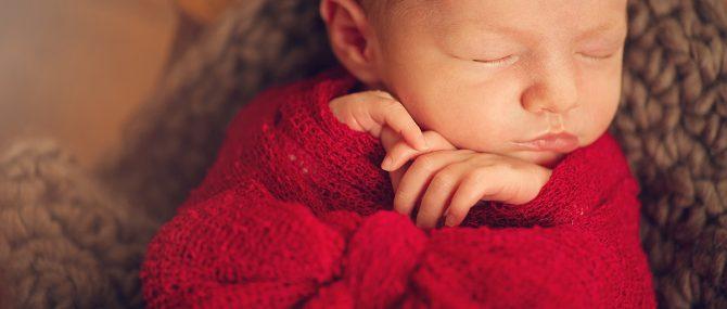 Imagen: Cheque bebe 2010