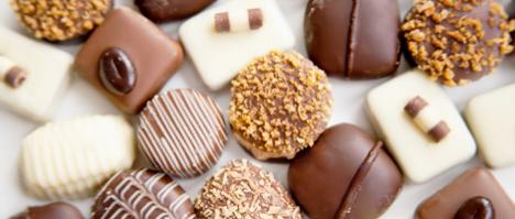 El chocolate es beneficioso para las embarazadas