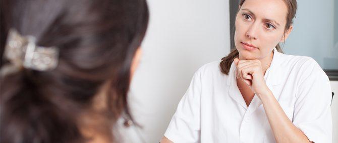 Imagen: Científicos españoles han desarrollado un método para determinar anticipadamente hasta el 80% de casos de depresión postparto