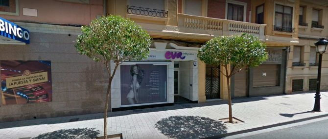 EVA Fertility Clinics Albacete