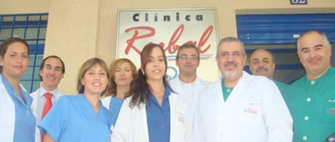 Clinica Rubal