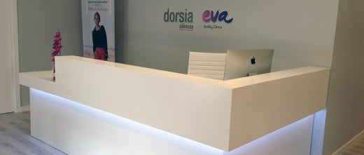 Eva Fertility Clinics, Córdoba