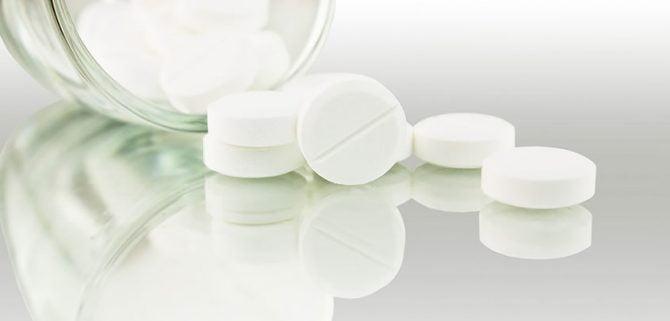 Un estudio afirma el efecto negativo del paracetamol en el embarazo