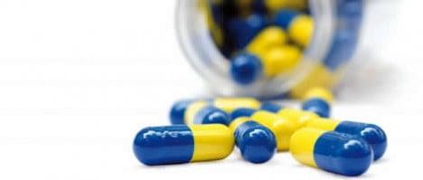 Problemas en el bebé por tomar paracetamol