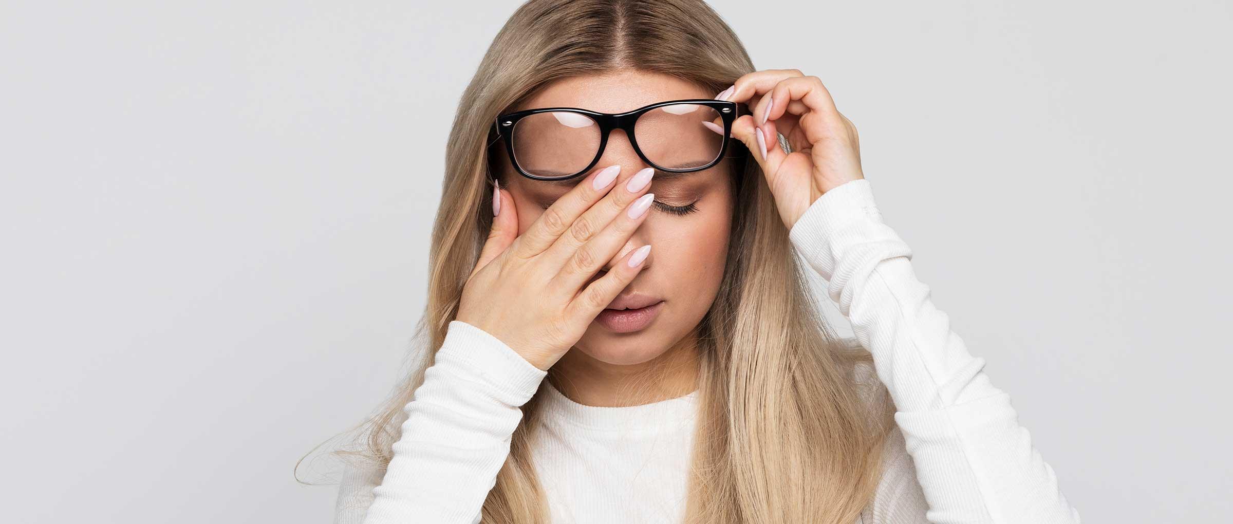 Revisión óptica durante la gestación