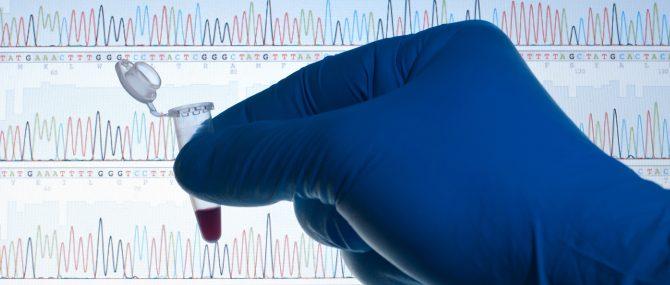 Imagen: Diagnóstico Genético Preimplantacional