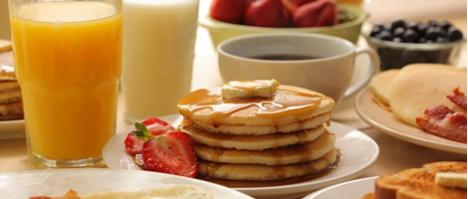 Desayunar bien mejora la fertilidad