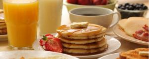 El desayuno afecta a la fertilidad de las mujeres