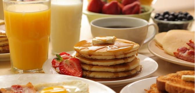 El desayuno influye sobre la fertilidad femenina