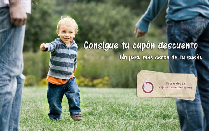 Imagen: Descuento precio tratamiento de reproducción asistida