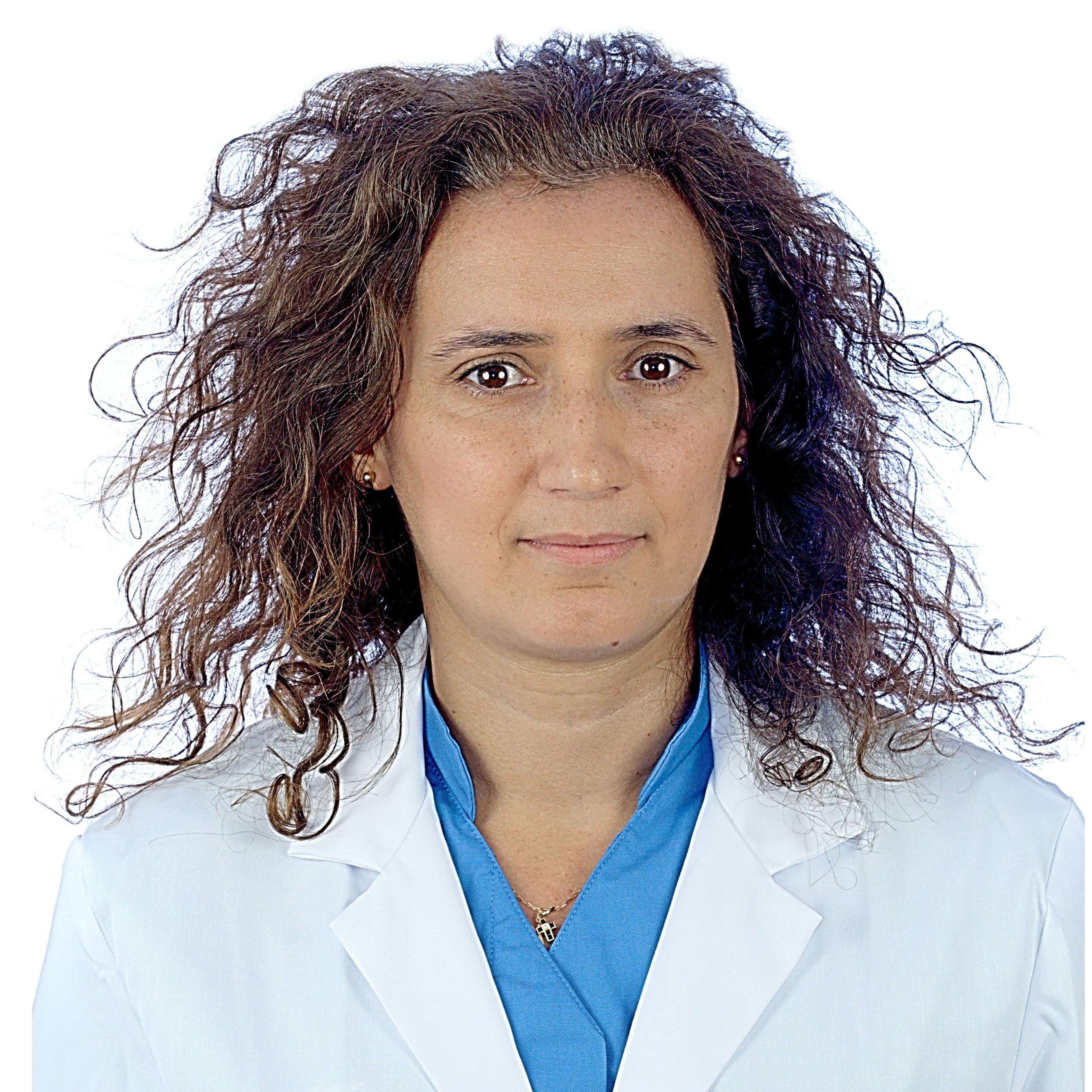 Nuria López Vacas