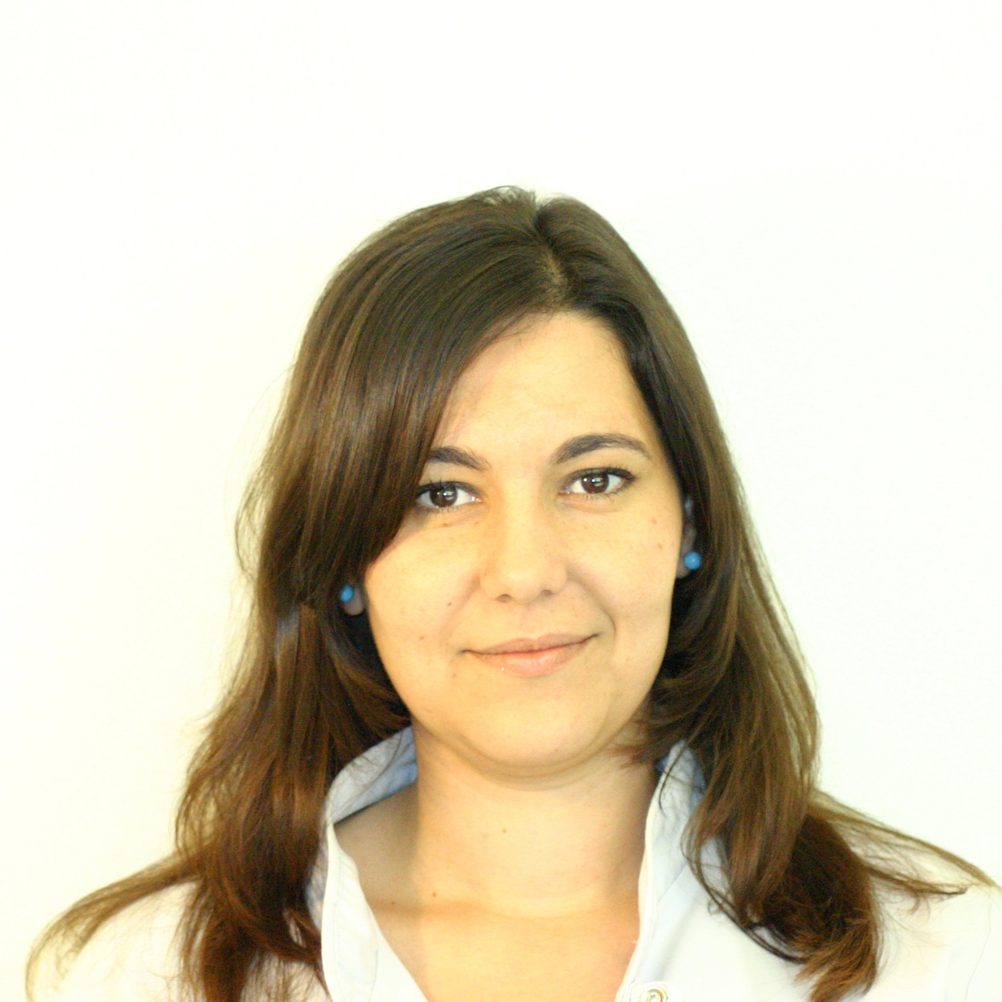 Lola Pérez Zapata