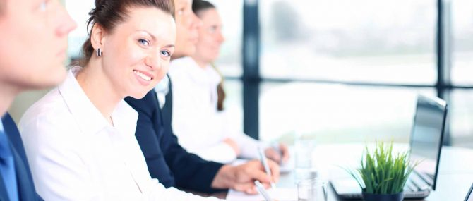 Imagen: La endometriosis en el trabajo