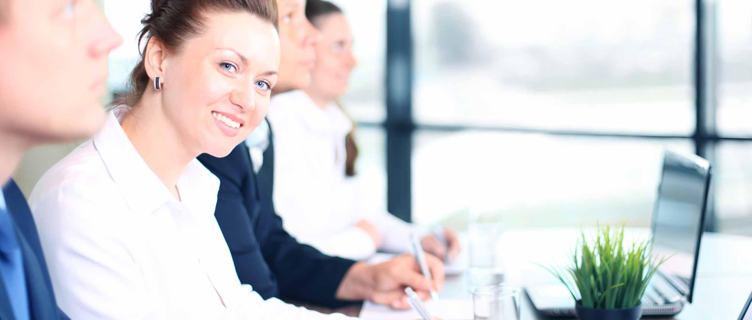La endometriosis en el trabajo