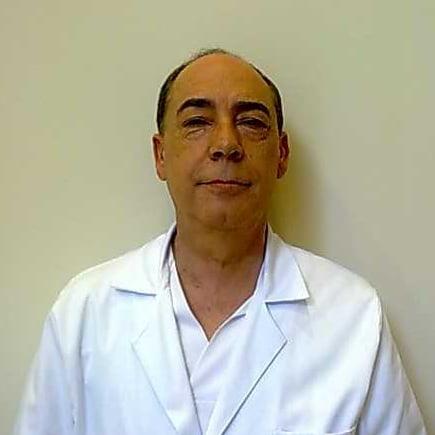 Dr Miguel Barea