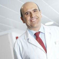 Dr Felipe Atutxa Jefe de Sección de Obstetricia