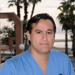 Dr. Claudio Álvarez Pinochet