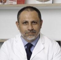 Dr. Armando Hernández Rojas