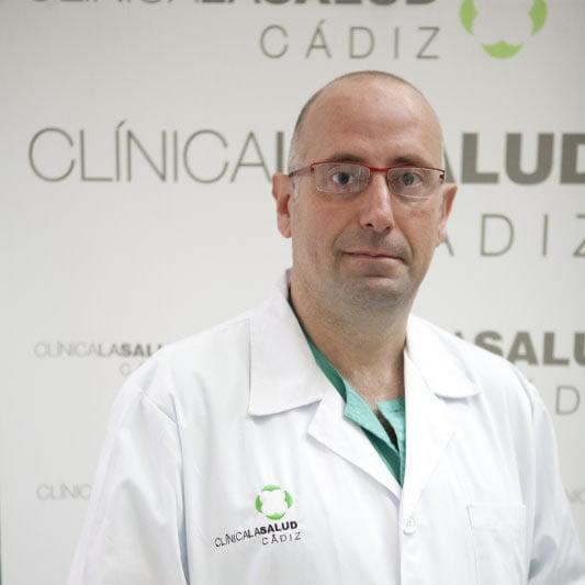 Dr. Emilio Rivero López