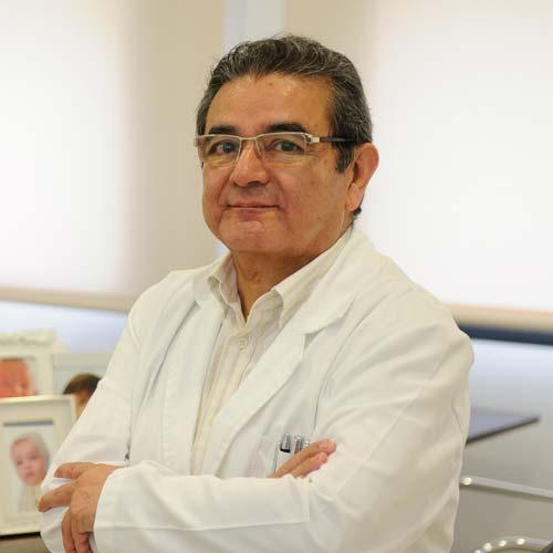 Dr. Hugo Benito Martínez