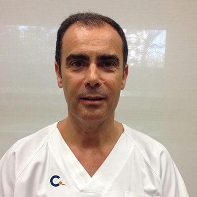 Dr. Luis García Reboll