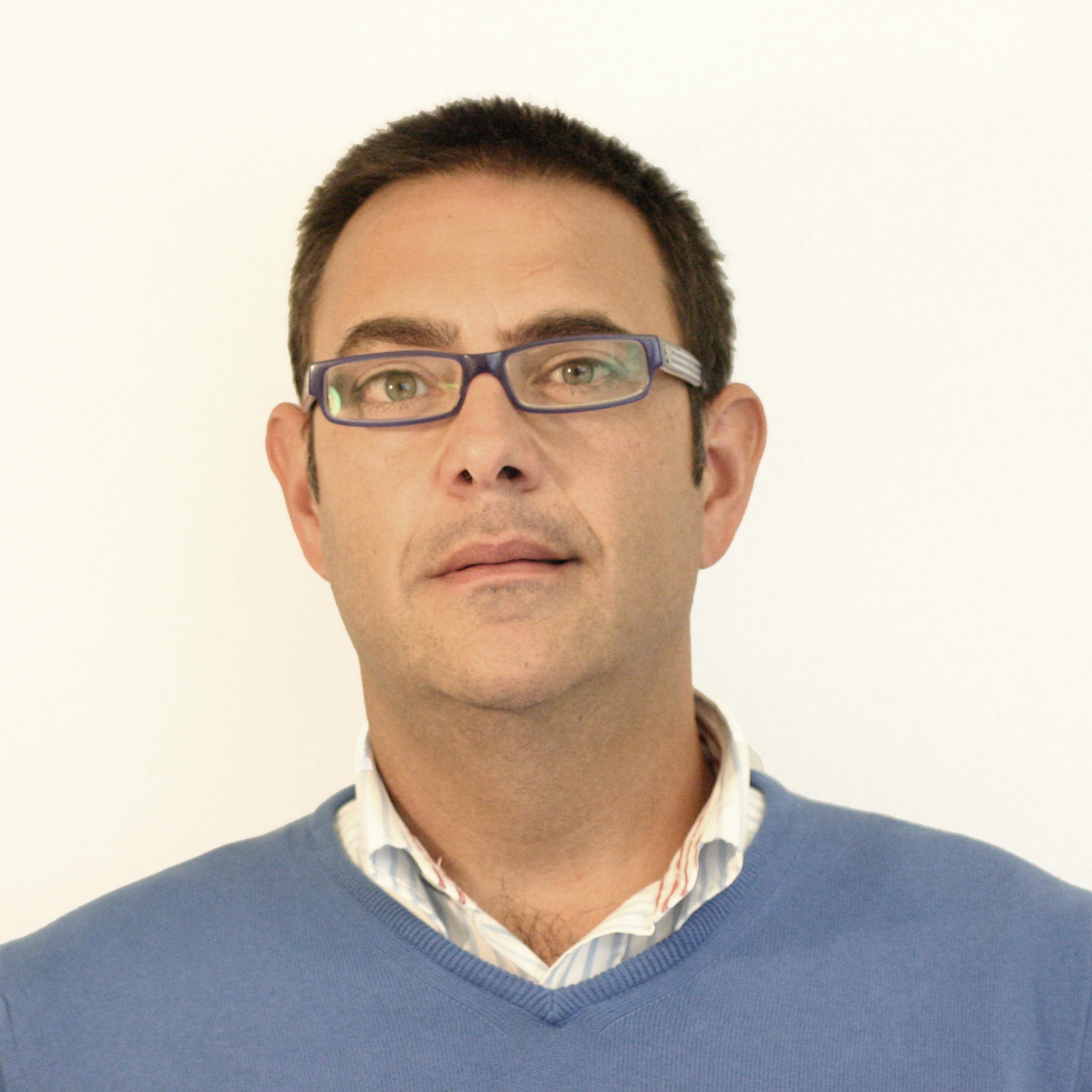 Dr. Mariano Rigabert Montiel