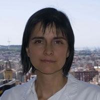 Dr. Anna Galindo Trias