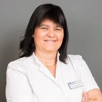 Dra. Anna Rabanal Anglada