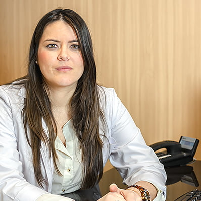 Irene Partera Tejero