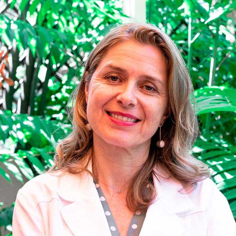 Dra. Laura de la Fuente Bitane