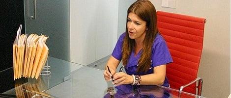 La doctora Sotelo nos explica en detalle la endometriosis